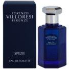 Lorenzo Villoresi Spezie toaletná voda unisex 100 ml