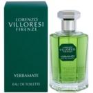 Lorenzo Villoresi Yerbamate eau de toilette unisex 100 ml