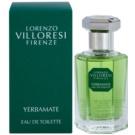 Lorenzo Villoresi Yerbamate toaletná voda unisex 50 ml