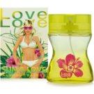 Love Love Sun & Love Eau de Toilette para mulheres 60 ml