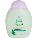 LR Aloe Vera Baby pflegende Milch für Kinder (40% Aloe Vera and Bio Calendula Extract) 200 ml