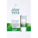 LR Aloe Vera Face Care vlažilni balzam za ustnice (40% Aloe Vera) 4,8 g