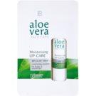 LR Aloe Vera Face Care Moisturising Lip Balm  4,8 g