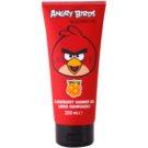 Lumene Angry Birds osvežujoč gel za prhanje brez parabenov  200 ml