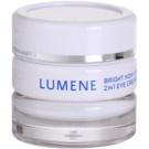Lumene Bring Now Visible Repair Eye Cream And Concealer  12+5 ml