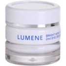Lumene Bring Now Visible Repair krem pod oczy i korektor 2 in1 ( Eye Cream & Concealer) 12+5 ml