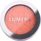Lumene Touch of Radiance Puder-Rouge Farbton 10 Radiant Blush 4 g