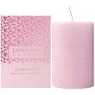 Luminum Candle Premium Aromatic Cherry Duftkerze    mittlere (Ø 60 - 80 mm, 32 h)