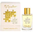 M. Micallef Puzzle Collection N°1 Eau de Parfum para mulheres 100 ml