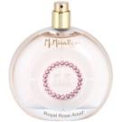 M. Micallef Royal Rose Aoud woda perfumowana tester dla kobiet 100 ml