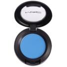 MAC Eye Shadow mini fard de ochi culoare Blue Candy (Eye Shadow) 1,5 g