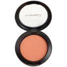 MAC Powder Blush Puder-Rouge Farbton Coppertone  6 g