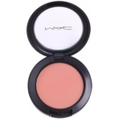 MAC Sheertone Blush tvářenka odstín Gingerly (Sheertone Blush) 6 g