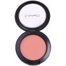 MAC Sheertone Blush Blush Color Gingerly (Sheertone Blush) 6 g