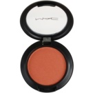 MAC Sheertone Shimmer Blush arcpirosító árnyalat Peachtwist (Sheertone Shimmer Blush) 6 g