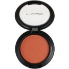 MAC Sheertone Shimmer Blush Blush Color Peachtwist (Sheertone Shimmer Blush) 6 g