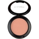 MAC Sheertone Shimmer Blush róż do policzków odcień Sunbasque (Sheertone Shimmer Blush) 6 g