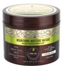 Macadamia Natural Oil Pro Oil Complex Nourishing Hair Mask With Moisturizing Effect (Pro Oil Complex - Macadamia & Argan Oil Blend) 236 ml