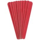 Magnum Feel The Style Sand Nail File (12 cm) 10 pc