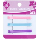 Magnum Hair Fashion Ganchos Pink, Blue, Violet 6 un.