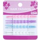 Magnum Hair Fashion bunte Haarklammern  8 St.