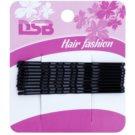 Magnum Hair Fashion Haarklemme  Black 10 St.