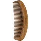 Magnum Natural pieptene din lemn Guaiacum 304 14,5 cm