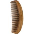 Magnum Natural peine de pelo de madera de guayaco 304 14,5 cm