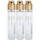 Maison Francis Kurkdjian Aqua Universalis Forte Eau de Parfum unisex 3 x 11 ml Ersatzfüllung