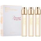 Maison Francis Kurkdjian Baccarat Rouge 540 eau de parfum unisex 3 x 11 ml töltelék