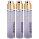 Maison Francis Kurkdjian Oud Silk Mood extract de parfum unisex 3 x 11 ml (3x spray reincarcabil)