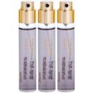 Maison Francis Kurkdjian Oud Velvet Mood extracto de perfume unisex 3 x 11 ml recarga