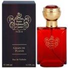 Maitre Parfumeur et Gantier Grain de Plaisir Eau de Toilette für Herren 100 ml