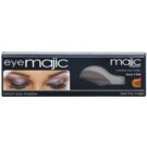 Majic Beauty Eye Majic Pearl инстантни перлени сенки за очи цвят 02 (Creates Eye Majic) 2 x 2 бр.