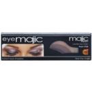 Majic Beauty Eye Majic Pearl инстантни перлени сенки за очи цвят 21 (Creates Eye Majic) 2 x 2 бр.