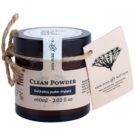 Make Me BIO Cleansing jemný čistiaci púder pre citlivú pleť so sklonom k začervenaniu (100% Pure and Natural) 60 ml