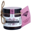 Make Me BIO Face Care Anti-aging creme rejuvenescedor para pele madura  60 ml