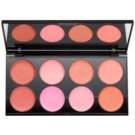 Makeup Revolution Ultra Blush All About Cream Blush Palette  13 g