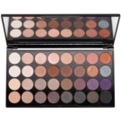 Makeup Revolution Affirmation Eye Shadow Palette With Mirror  30 g