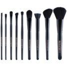 Makeup Revolution Amazing Brush Set  9 pc