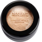 Makeup Revolution Awesome Metals Eye Shadow Color Rose Gold 1,5 g