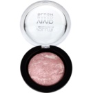 Makeup Revolution Vivid Baked Blush Baked Blusher Color Hard Day 6 g