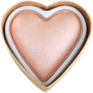 Makeup Revolution I ♥ Makeup Blushing Hearts Highlighter Liebesgöttin (Triple Baked Highlighter) 10 g