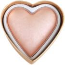 Makeup Revolution I ♥ Makeup Blushing Hearts Illuminating Powder Goddess of Love (Triple Baked Highlighter) 10 g