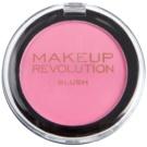 Makeup Revolution Blush Blush Color Wow! 3,4 g