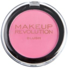 Makeup Revolution Blush Puder-Rouge Farbton Wow! 3,4 g