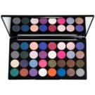Makeup Revolution Eyes Like Angels Palette mit Lidschatten  16 g