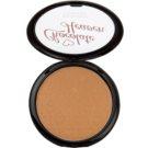 Makeup Revolution I ♥ Makeup Bronzer polvos con efecto bronceado tono Chocolate Desire 21 g