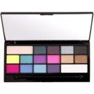Makeup Revolution I ♥ Makeup I Heart Sin Eye Shadow Palette  22 g