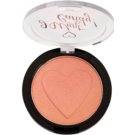 Makeup Revolution I ♥ Makeup I Want Candy! Powder Blush Color Love 3 g